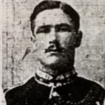 Charles William Bench