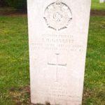 Warwick Cemetery 247 C 48