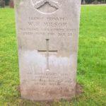Warwick Cemetery 84 U 24